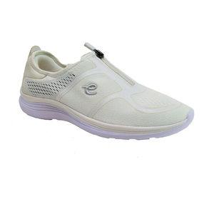 Easy Spirit Womens Glossy 2-HS Sneaker 9.5M New